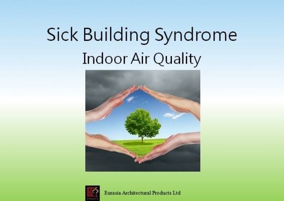 Sick Building Syndrome 1